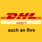 Delete your DHL (Paket.de) account